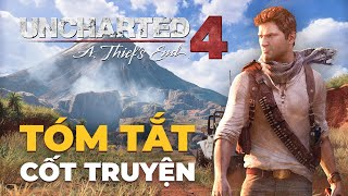UNCHARTED 4: A THIEF'S END | Phi Vụ Cuối Cùng