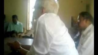 AIRRBEA GS Mukherjee speaking I part.flv 2017 Video