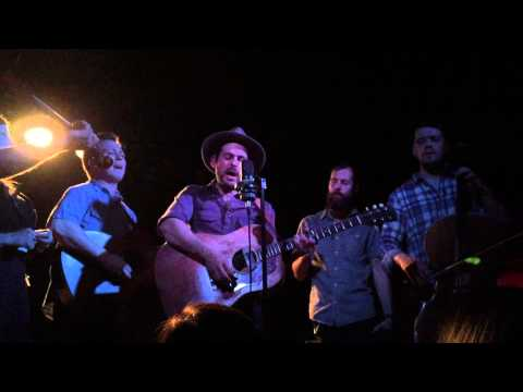 Gregory Alan Isakov - All Shades of Blue 4/18/15