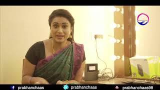 Lakshmi Stores Fame Malliga | Charming Actress| Model | Tanisha Kuppanda| SuperStar Birthday Wishes