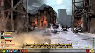 Dragon Age II - system walki na PC