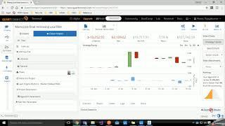 Automated Algorithm Trading Optimizer using RPA