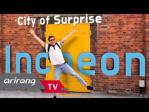 [Best Regional Tours in Korea] Ep.1 - Unlimited Delights Discover Incheon (인천) _ Full Episode