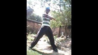 Indian Desi Krumping Dance | DJRSmalik| Bezubaan song| Any Body Can Dance