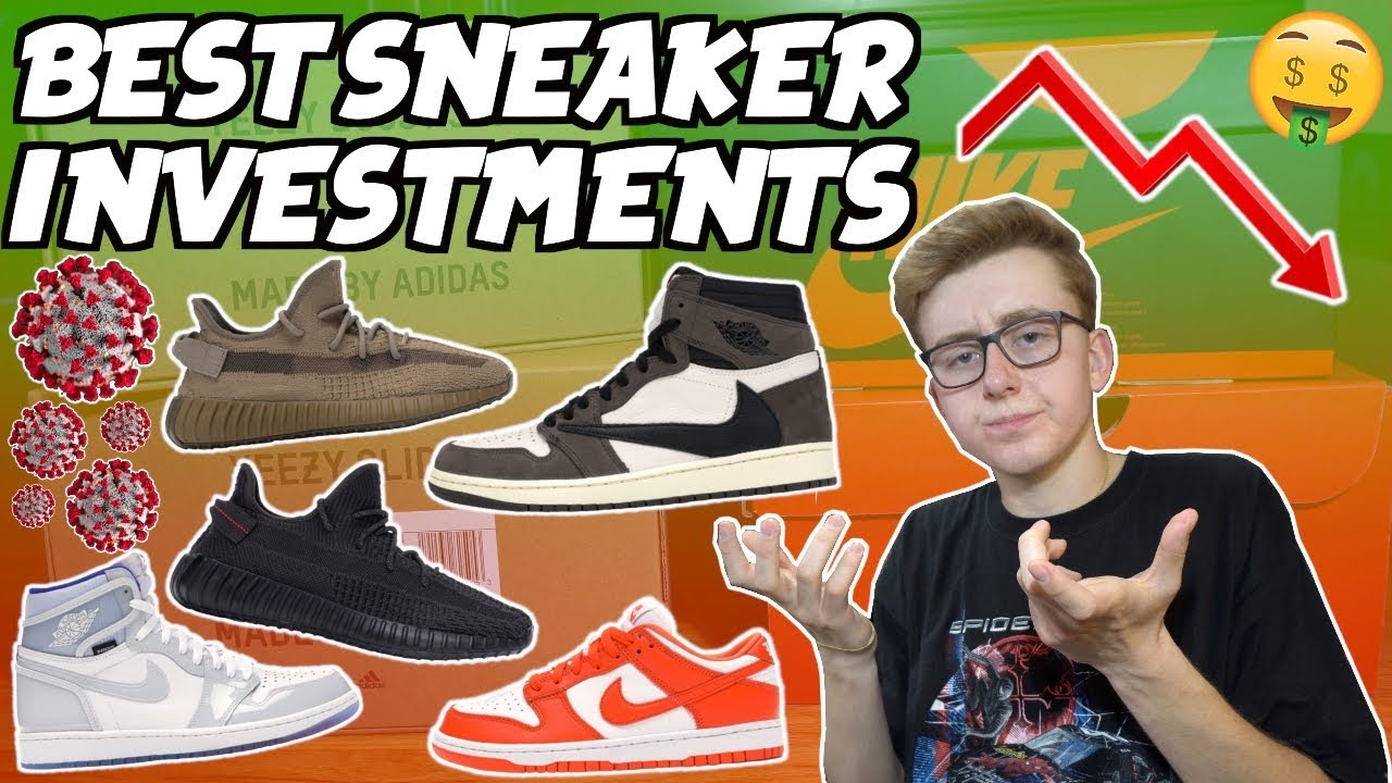 best investment shoes