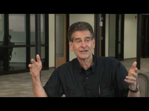 Interview: Inventor Dean Kamen introduces 'ARMI'