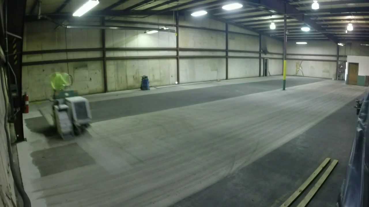 Tri State Flooring Ervin Technologies