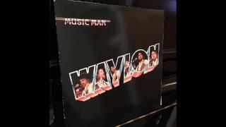 Waylon Jennings-Music Man Full Album