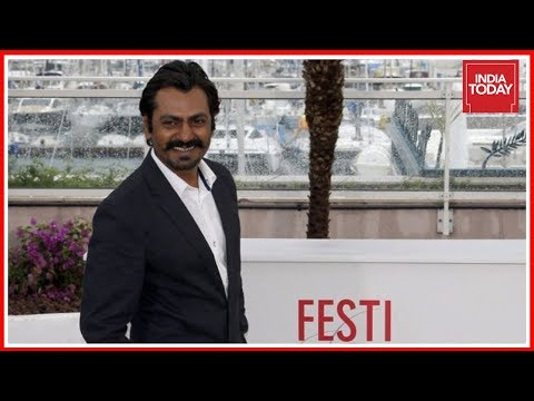 Nawazuddin Siddiqui Exclusive From Cannes After Actor Walks Red Carpet