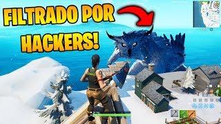 *FILTRADO* el PRÓXIMO EVENTO de FORTNITE TEMPORADA 9!! 😱🌊