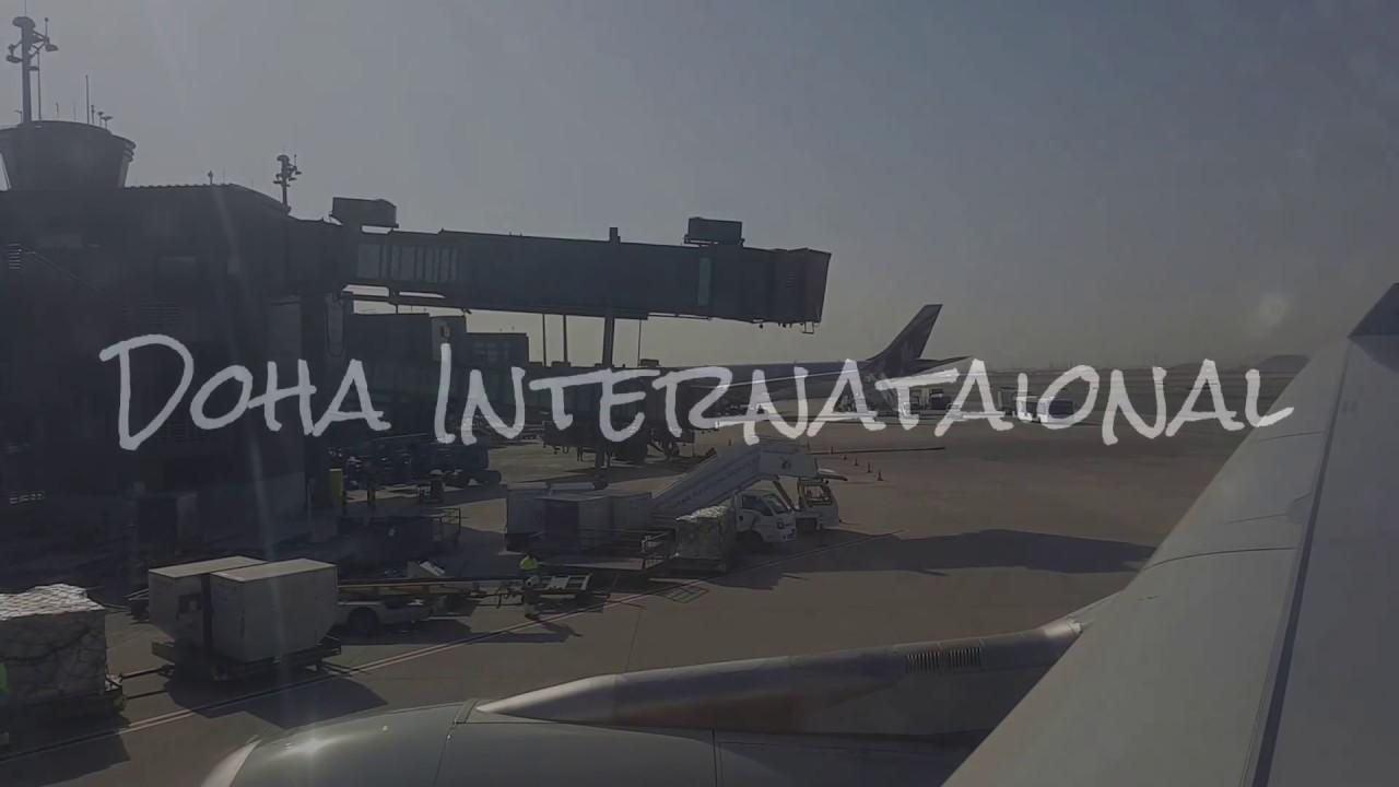 Qatar Airways | Airbus A330-300 | Dubai to Doha
