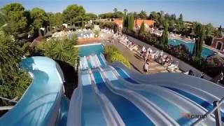 Camping Les Tropiques ⭐⭐⭐⭐⭐ Torreilles | Languedoc Roussillon