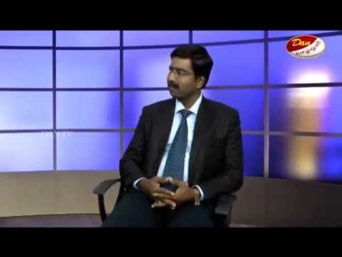 DAN Tv Tamil - Doctor Live & awareness on Infertility by Dr.Lakshmanan Saravanan