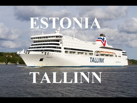 Estonia/Tallinn  (Harbour&Toompea Hill) Part 3