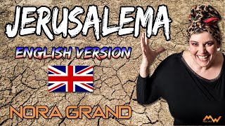 Download lagu JERUSALEMA Master KG - NORA GRAND (English Version)