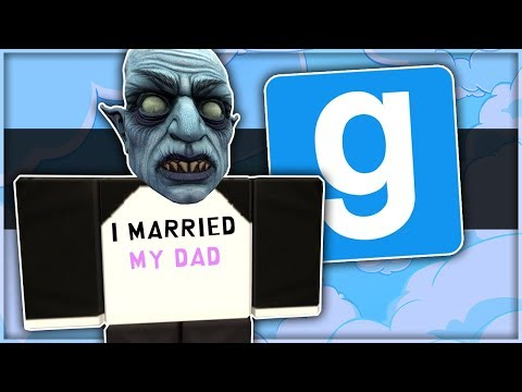 Gmod Hide and Seek: I LOVE IT Edition (Garry's Mod Funny Moments!)