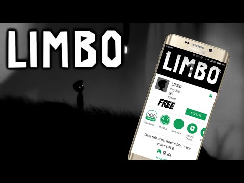 LIMBO Android|| APK+OBB|| Free Download||(2018)