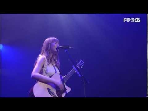 Sayuri Sugawara ~ Kimi ni Okuru Uta Acoustic LIVE