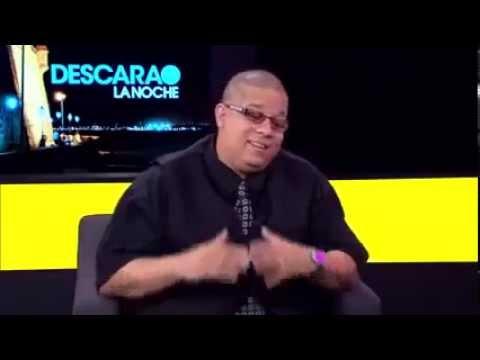 Hector Delgado El Ex Father Habla De Porque Tito el Bambino No Salió En La Pelicula