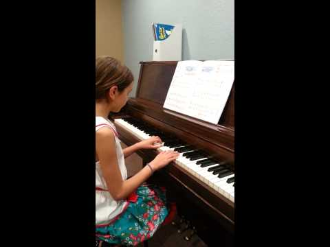 Piano lessons in san jose, ca