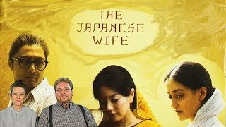 The Japanese Wife Trailer - Reaction and Review