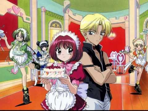 Animes Romanticos 2