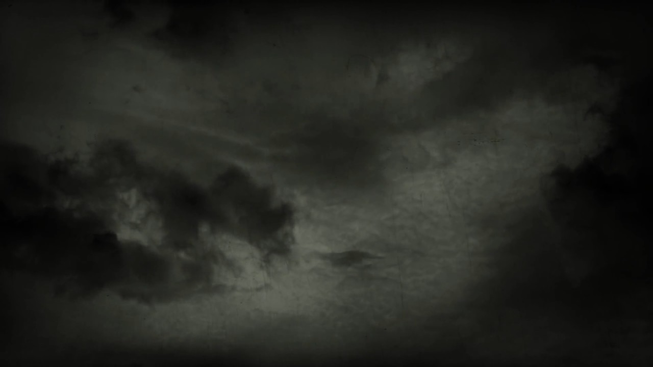 dark clouds background free