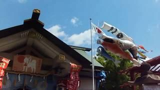 あるテレビ番組で真田幸村に所縁のある「志紀長吉神社」が大阪市平野区...