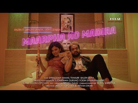 balen---marpha-ko-madira-ft.-swachit-shakya-|-rohit-shakya