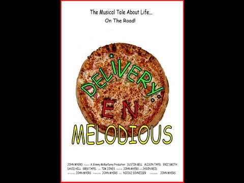 Delivery: En Melodious - Comedy feature film