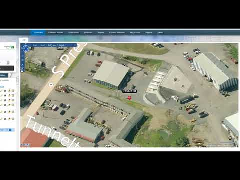 Cargo Trailer GPS Tracking  Charleston | Utility Trailer GPS | Equipment Trailer GPS Tracking