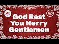 God Rest You Merry Gentlemen with Lyrics | Christmas Carol & Song | Children Love to Sing