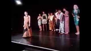 Youth in Action exchange program 7- Portuguese Dance by PACUNET Thumbnail