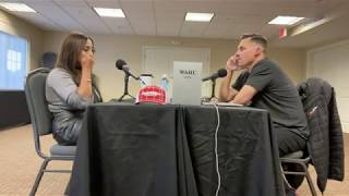 Sport Clips Haircuts Hall of Fame Podcast with Guest, Jen Richard from Help A Hero