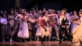 Romeo und Julia - Ballett von John Neumeier