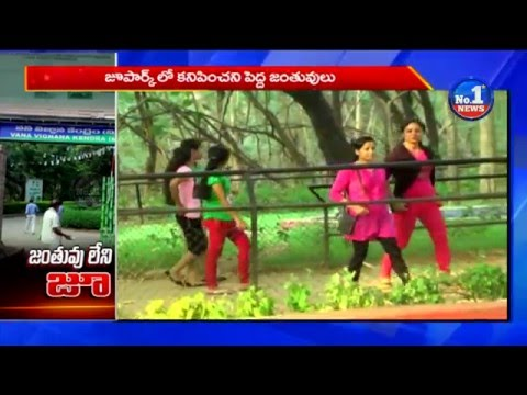 Special Story On Warangal Zoo || No.1 News