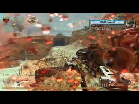Search And Destroy Ft. Damesy101 from YouTube · Duration:  8 minutes 11 seconds