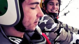 Repeat youtube video Zoncolan Go Pro Hero 3 (2013)