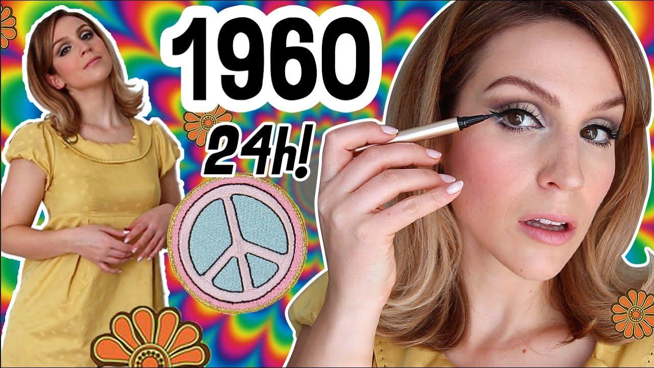 Je vis 24H... comme dans les années 60 !!