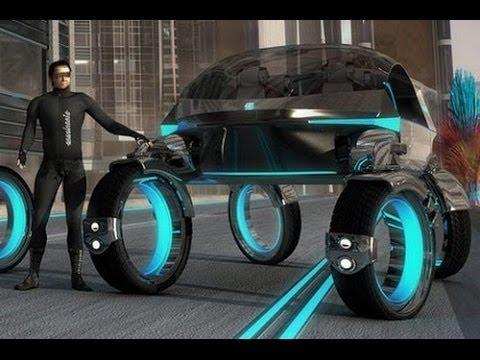 NOVA ScienceNow! Next Future Robotics Technology! Robot Online full HD