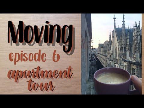 Moving   Episode 6   Apartment Tour thumbnail