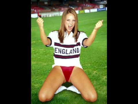 sexy woman football porn