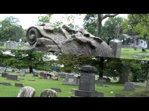 Bristol Cemetery, Croydon, PA