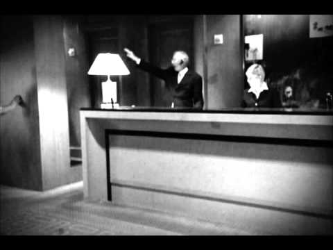Concierge Desk Silent Movie