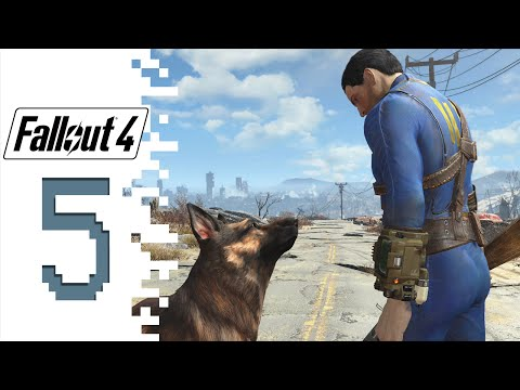 Fallout 4 - EP05 - The Test