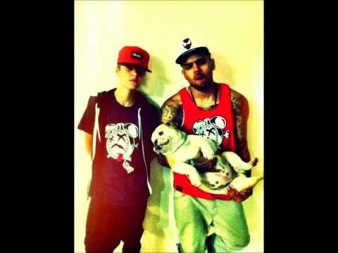 Chris Brown ft Justin Bieber  Ladies Love Me