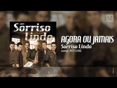 AGORA OU JAMAIS - Grupo SORRISO LINDO - 5ºCD