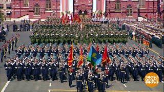 Самый главный парад. Праздничный канал. 09.05.2019
