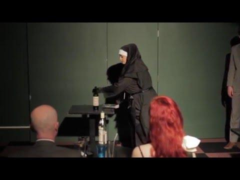 Titsalina Bumsquash SISTER MARY FAITHLESS Showreel thumbnail