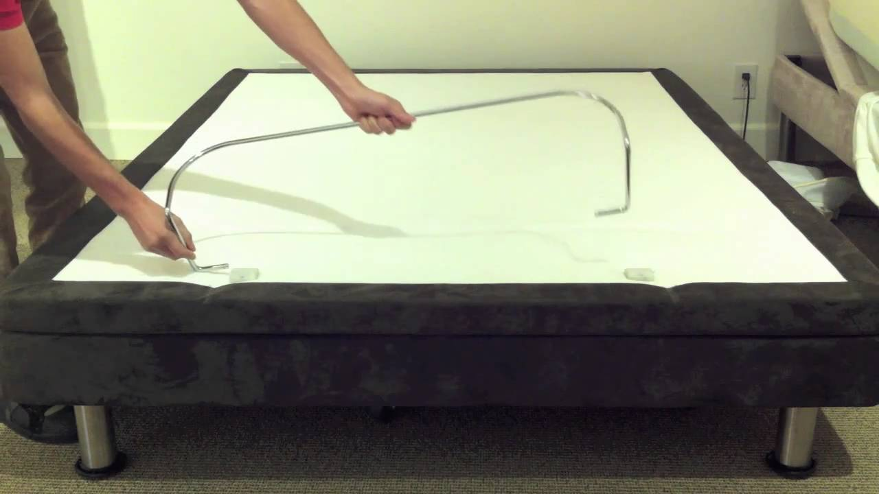 2010 Retainer Bar System Ergomotion Inc Youtube